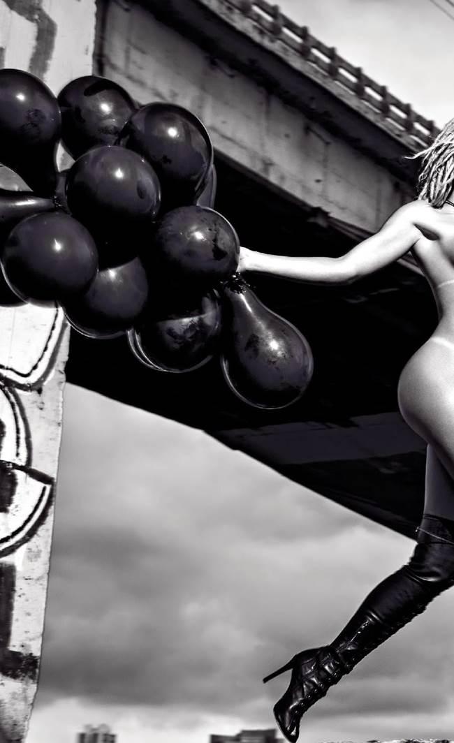 "Fernanda Lacerda ""Mendigata"" pelada nua na Playboy 29"