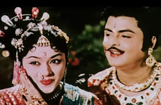 Inbam Pongum Vennila – Veerapandiya Kattabomman