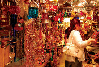 5 Best Places for Shopping in Delhi 2