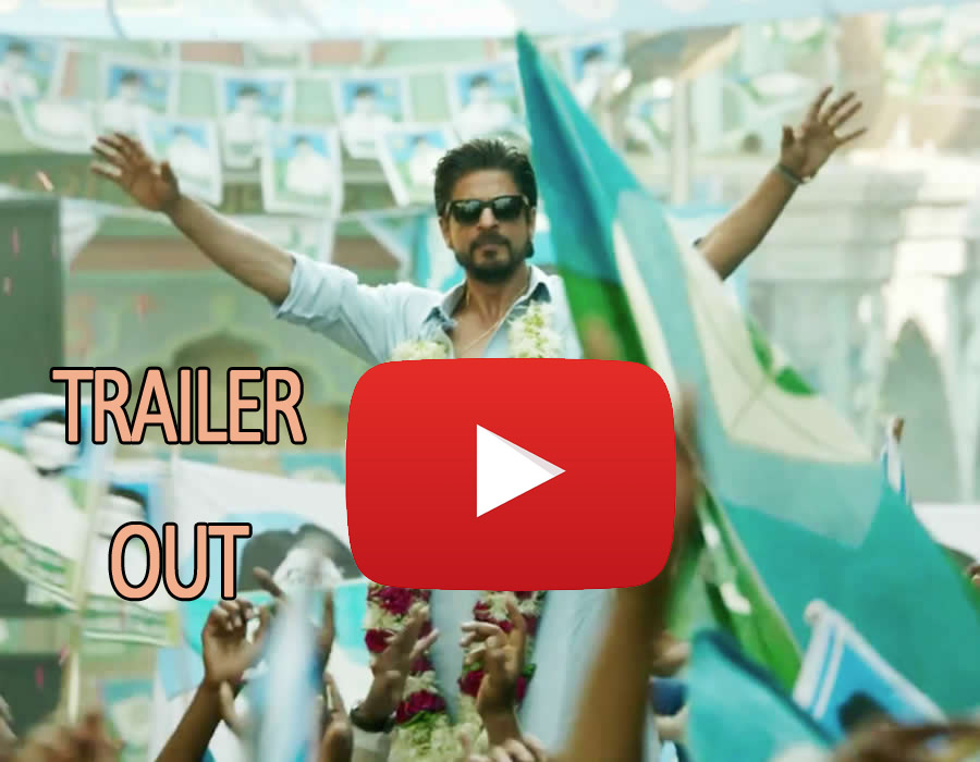 trailer images of film raees