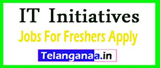 IT Initiatives Recruitment 2017 Jobs For Freshers Apply