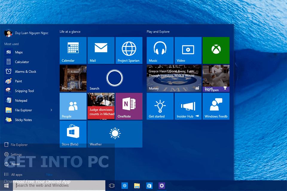 windows 10 32 bits iso