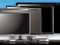 Tips Membeli Monitor Komputer Yang Bagus dan Sesuai