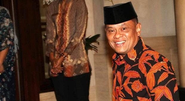 Gatot Nurmantyo Soal Umrah Politik: Mari Berpikir Positif
