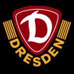 Logo Tim Klub Sepakbola Dynamo Dresden PNG
