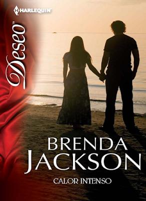 Brenda Jackson - Calor Intenso