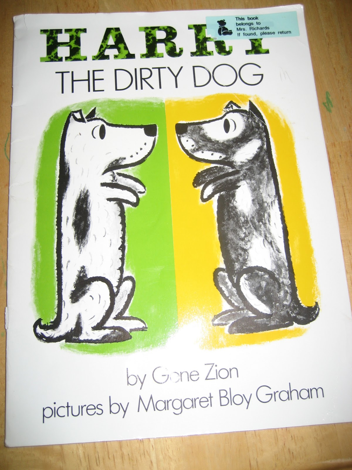 The Preschool Experiment D Ducks And Dogs