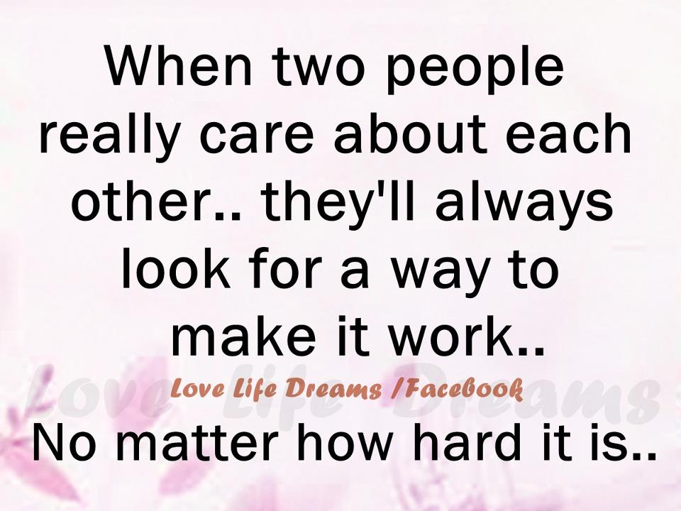 People That Love Each Other: If Two People Love Each Other Quotes With Images Really