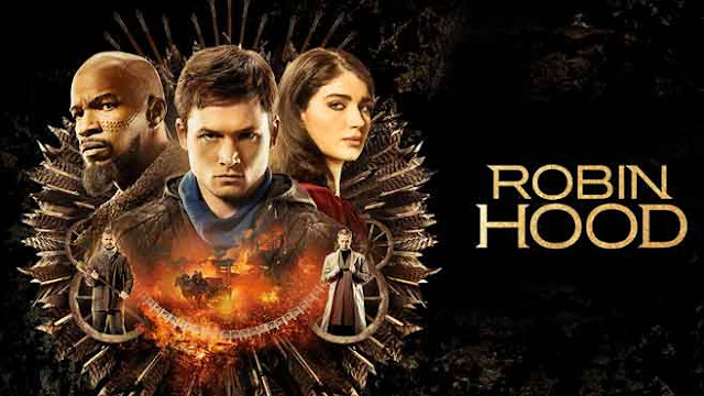 robin hood 2018 review critica