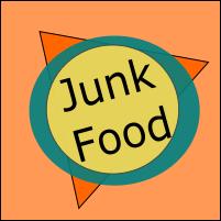 Bahaya junk food untuk kesehatan