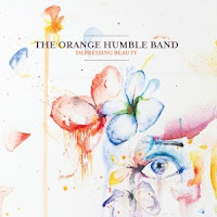 Disco THE ORANGE HUMBLE BAND - Depressing beauty