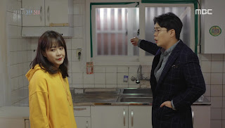 Sinopsis 20th Century Boy and Girl Episode 18