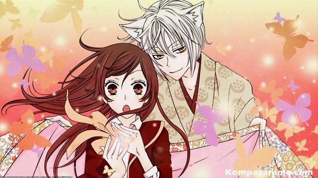 anime romance comedy terpopuler