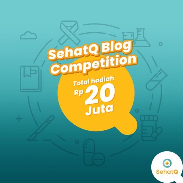 SehatQ Blog Competition