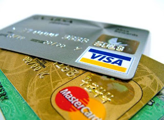 Credit Cards - Plus and Minus