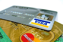 Must Know !!! Credit Cards - Plus and Minus