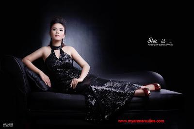 Ni Ni Khin Zaw
