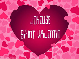 Message d'amour: Messages romantique pour la Saint Valentin