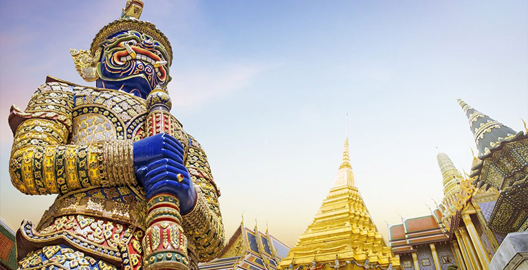 Bangkok Tourist Destinations You Need to Explore