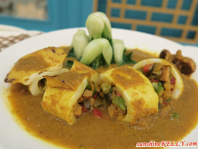 Tai Thong Group New Menu and Selera Mesra Dishes