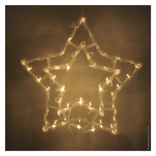 Mi estrella de Navidad