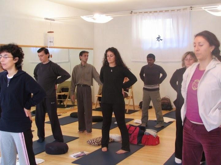 Mudras Healing Hand Yoga Vazhga Valamudan