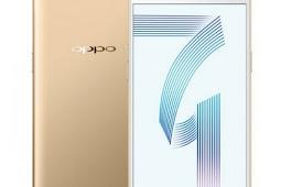Tutorial Cara Flash Oppo A71 Cph1717 Tanpa PC 100% Berhasil