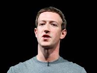 Zuckerberg Impatient Showcase 'Jarvis'