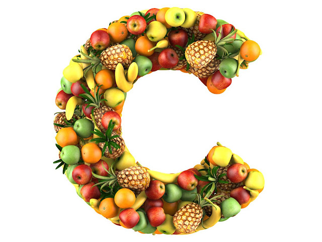 Benarkah Vitamin C Dapat menghambat Pertumbuhan Sel Kanker