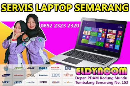 Dimana Tempat Servis Laptop di Tembalang yang Paling Bagus dan Bergaransi?