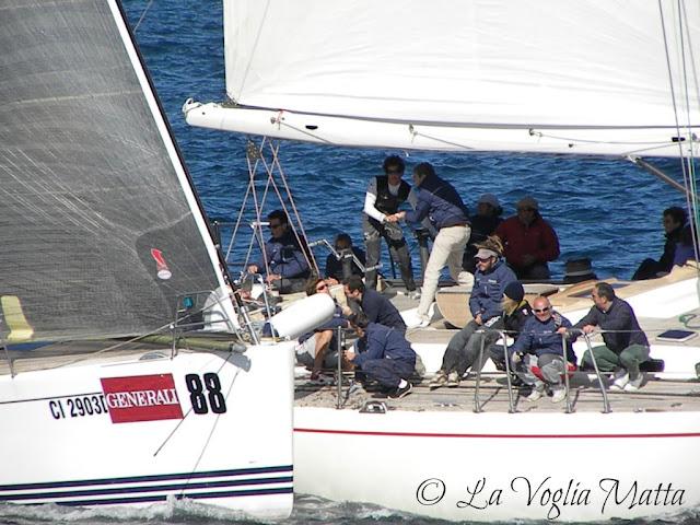 42a Barcolana Trieste 2010