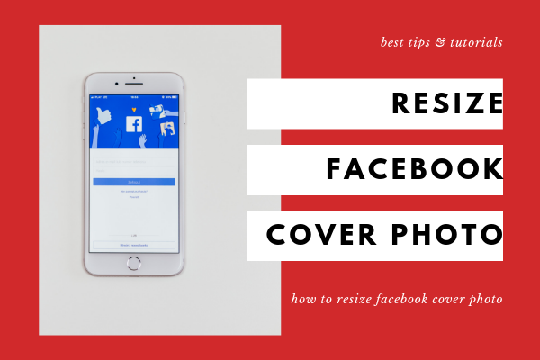 How To Resize A Photo For Facebook Cover Photo<br/>