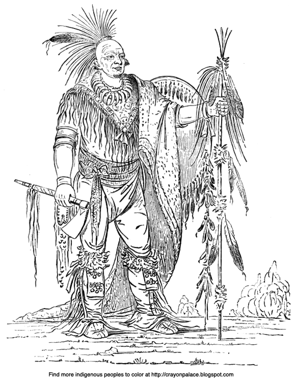 Gary Paulsen Hatchet Book Coloring Page Sketch Coloring Page