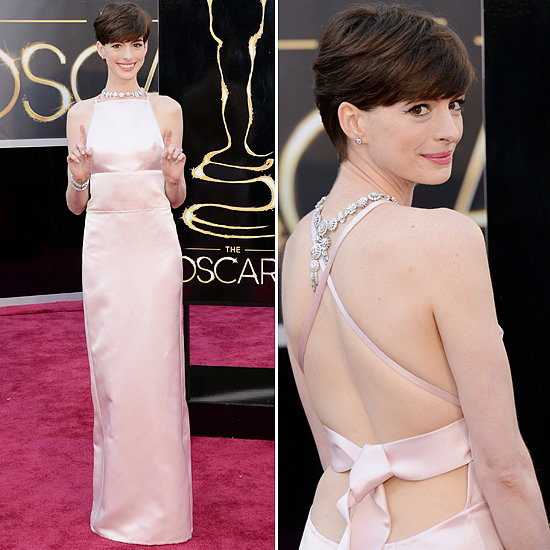 Mess Of A Dreamer Design: 2013 Academy Awards