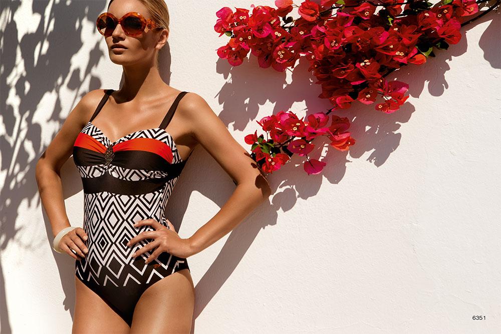 Costumi Da Bagno Pin Up Outlet : Saldi bikini u bellissimi costumi da bagno