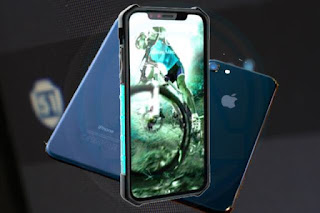 Upcoming Flagship iPhone 8 and iPhone 8 plus Andro Root