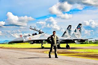 Sukhoi Su-30MK/MK2