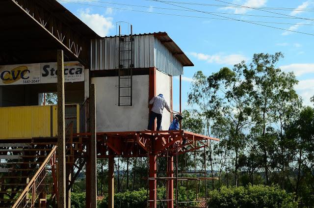ARCA trabalha para garantir a segurança do público durante a 19ª Expoac