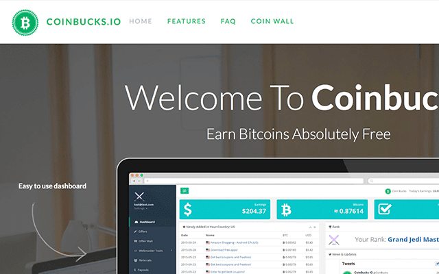 How To Make A Bitcoin Faucet Website How To Download