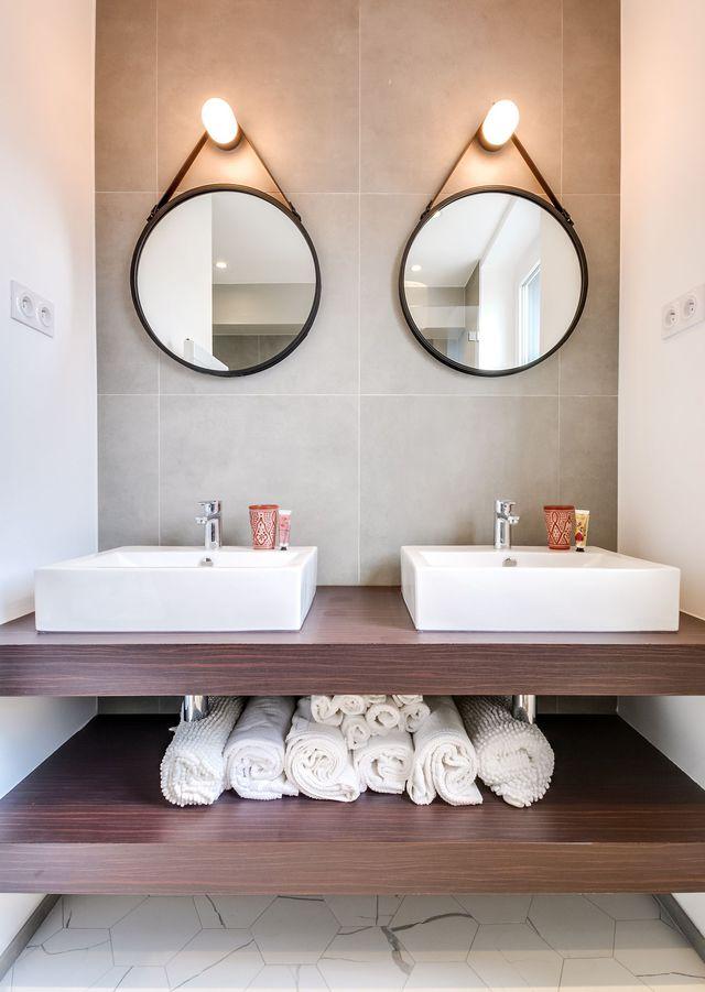 voce di rutali la suite trucs de miroir. Black Bedroom Furniture Sets. Home Design Ideas