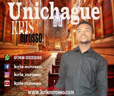 Download Audio | Kris Mrosso - Unichague