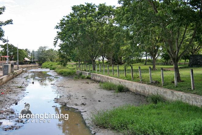 sungai benteng speelwijk serang banten
