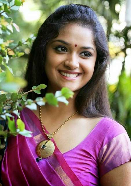 Amazing Keerthi Suresh HD Wallpapers images
