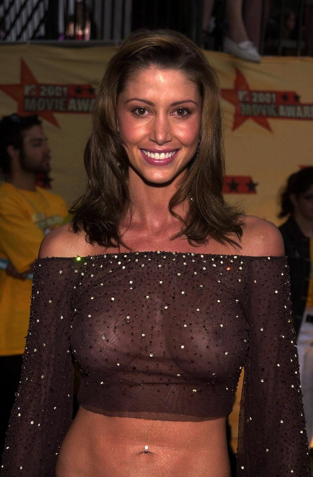 Celebrity Nude Century Shannon Elizabeth-5256