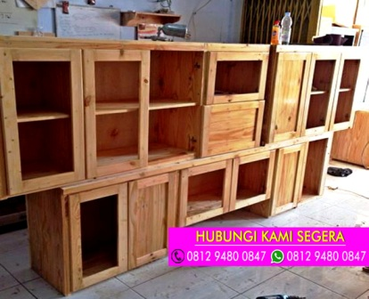 Furniture Bahan Jati Belanda Murah Di Cilodong Depok 0812