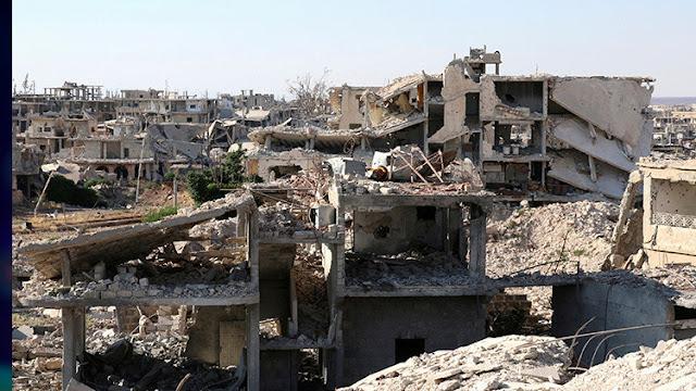 Lavrov: EE.UU. y Rusia están listos para anunciar el cese al fuego en el sureste de Siria