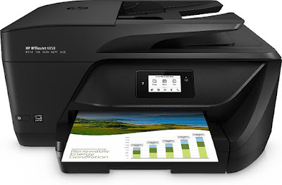 HP Officejet 6951 Driver Download