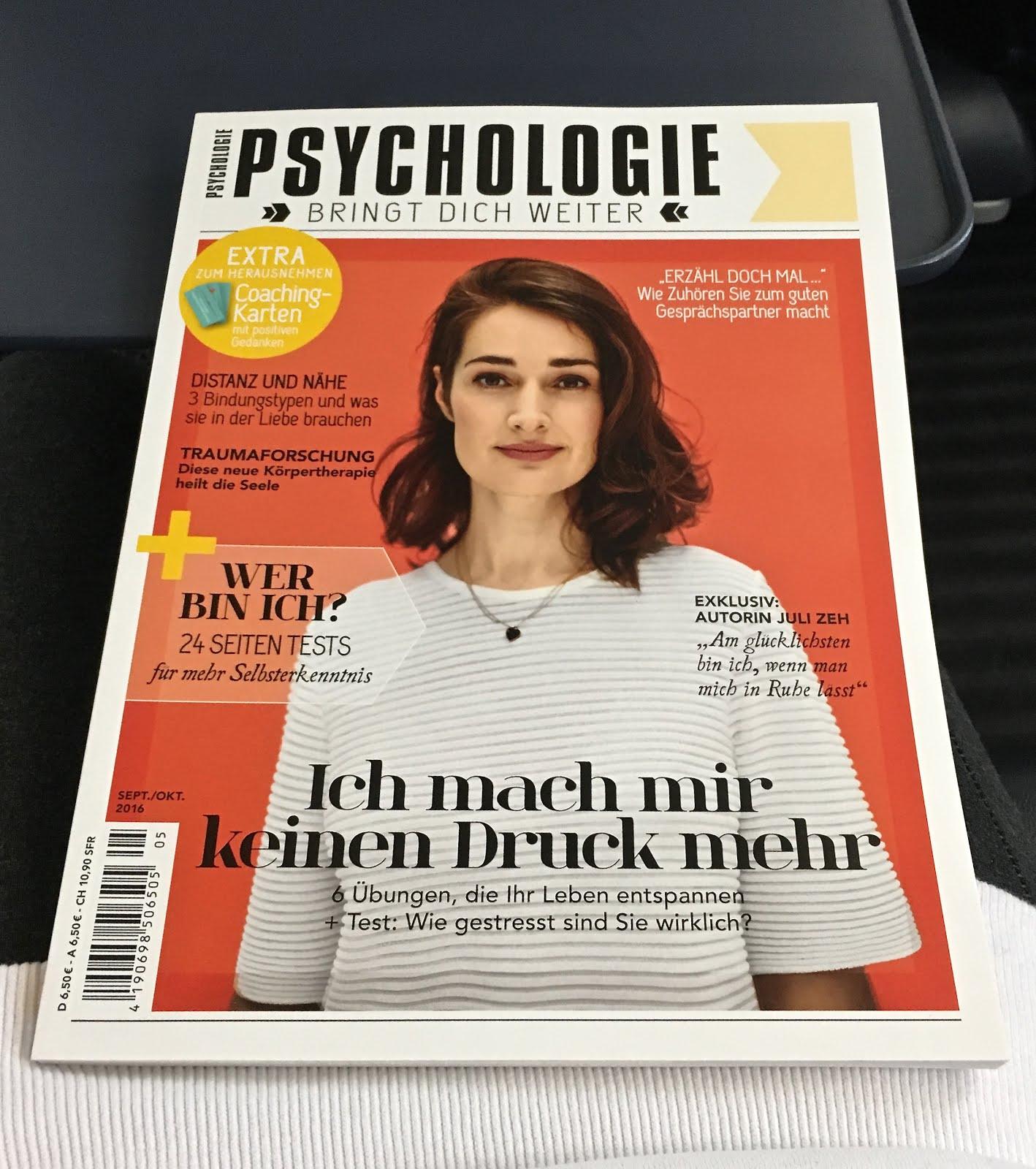 nicht zu hören können psychologie