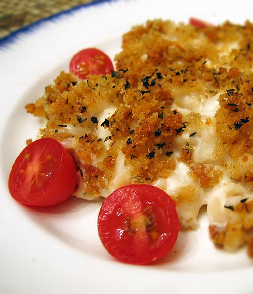 Gluten-Free Goddess Recipes: The Best Vegan Baked Mac ...