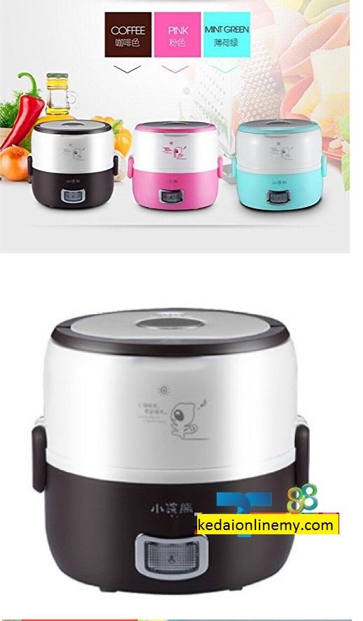 Periuk Dapur Elektrik Mini Masakan Sedap